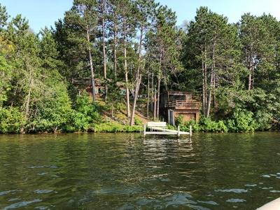 East Gull Lake Single Family Home For Sale: 11383 E Steamboat Bay Drive
