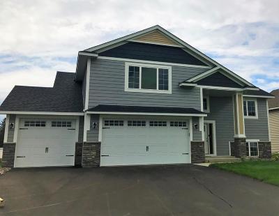 Prior Lake Single Family Home For Sale: Xxxx Rolling Oaks Circle NE