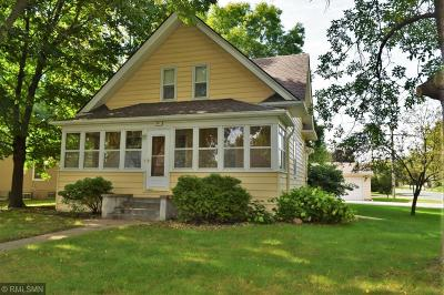 Watertown Single Family Home Contingent: 601 Angel Avenue SW