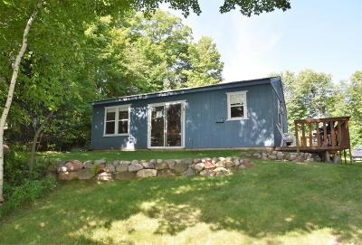 Fifty Lakes Single Family Home For Sale: 16937 N Eagle Lake Road