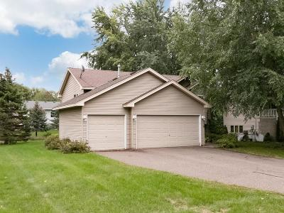 Blaine Single Family Home For Sale: 9139 Bataan Street NE