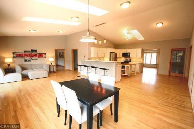 Blaine Single Family Home For Sale: 217 117th Lane NE
