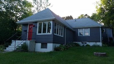 Duluth Single Family Home For Sale: 1115 E 11th Street