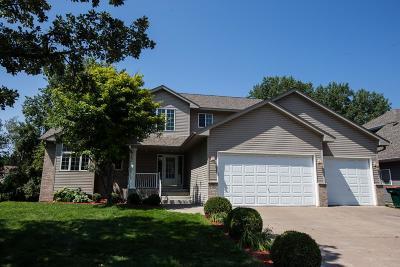 Blaine Single Family Home For Sale: 11058 Able Street NE