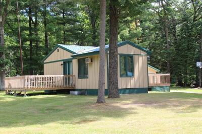 Motley Single Family Home For Sale: 33052 Elm Lane