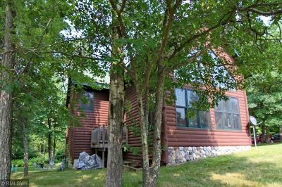 Breezy Point MN Single Family Home For Sale: $210,000