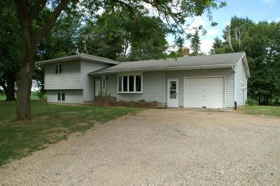 Cologne Single Family Home For Sale: 11030 Highway 212
