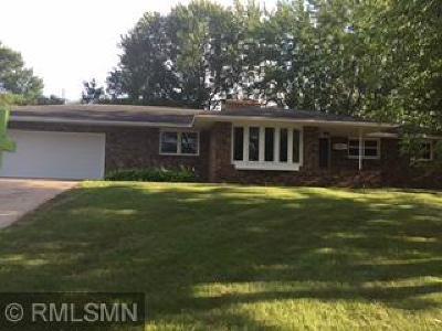 Saint Cloud Single Family Home For Sale: 1916 14th Street S