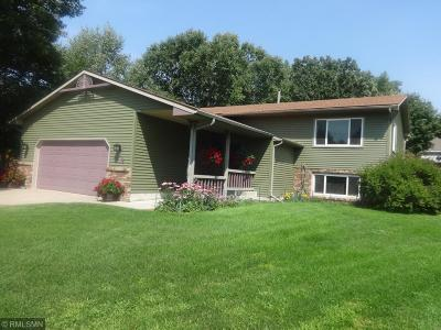 Sartell Single Family Home For Sale: 312 7th Avenue N