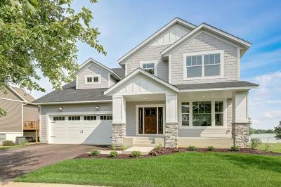 Albertville Single Family Home For Sale: 6680 Lamplight Drive