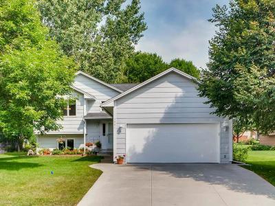 Farmington Single Family Home For Sale: 5061 192nd Street W