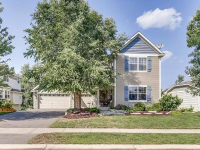 Stillwater Single Family Home For Sale: 1256 Macey Way