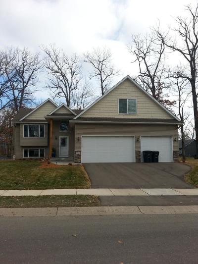 White Bear Lake Single Family Home For Sale: 1913 9th Street