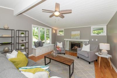 Edina Single Family Home For Sale: 5200 Duggan Plaza