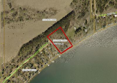 Crosby Residential Lots & Land For Sale: Tbd West Adney Lane