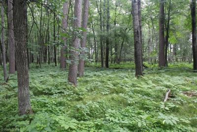 Crosslake Residential Lots & Land For Sale: Xxxx Timber Trail