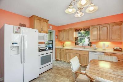 Richfield Single Family Home Contingent: 7301 1st Avenue S