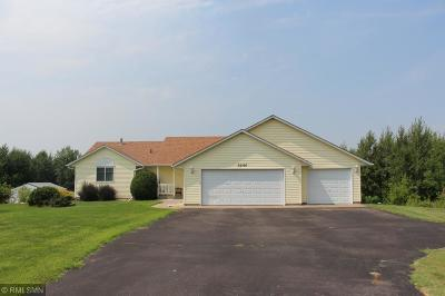 Isanti Single Family Home For Sale: 32160 Rendova Street NE
