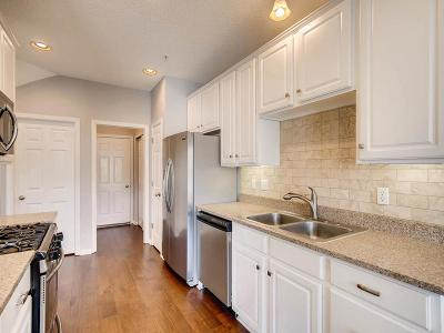 Eden Prairie Condo/Townhouse For Sale: 15578 Crabapple Lane