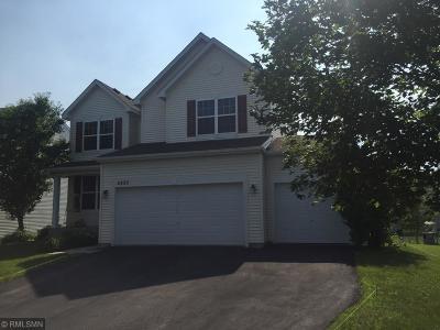 Saint Michael Single Family Home For Sale: 4335 Kaelin Circle NE