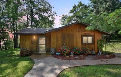 Emily Single Family Home For Sale: 21319 County Road 1