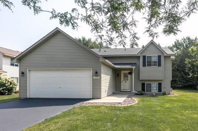 Rosemount Single Family Home Contingent: 14788 Delmar Court