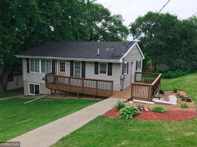 Mound Multi Family Home For Sale: 5958 Hillcrest Road