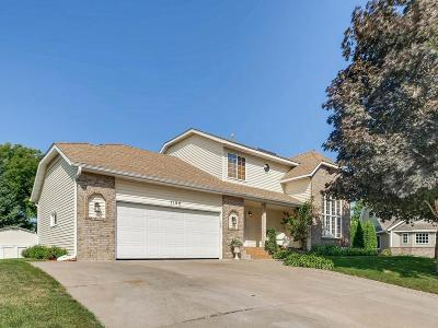 Oakdale Single Family Home For Sale: 1120 Granada Way N