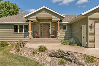Stearns County, Todd County Single Family Home For Sale: 10724 Alum Trail