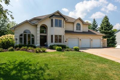 Minnetrista Single Family Home For Sale: 855 Jennings Cove Road