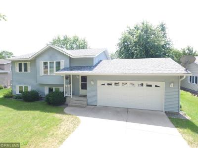 Kimball MN Single Family Home For Sale: $169,900