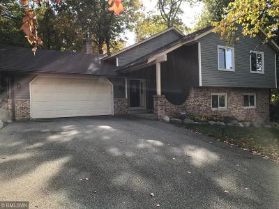 Prior Lake Single Family Home For Sale: 5821 Timber Trail SE