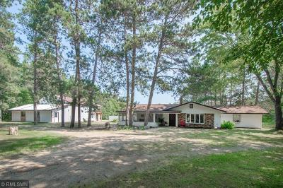Ideal Twp Single Family Home For Sale: 35504 Pine Terrace Road