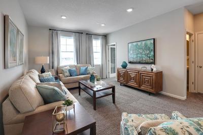 Woodbury Condo/Townhouse For Sale: 8724 Granite Circle