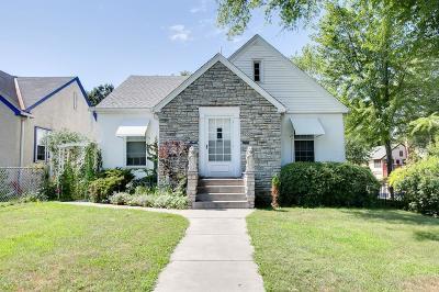 Minneapolis Multi Family Home For Sale: 5200 Chicago Avenue