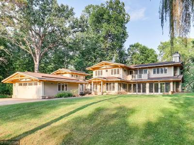 Chisago County, Washington County Single Family Home For Sale: 461 2nd Street