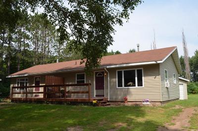 Aitkin Multi Family Home For Sale: 30124 Oak Avenue