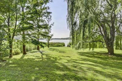 Saint Michael Single Family Home For Sale: 1011 Jaber Avenue NE