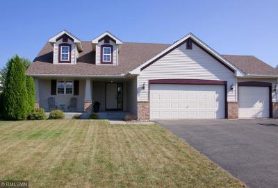 New Richmond Single Family Home For Sale: 1685 Squirrel Way