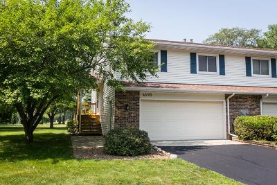 Eagan MN Single Family Home Contingent: $209,900