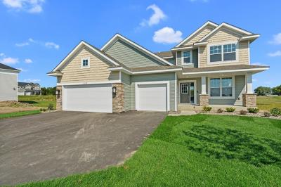 Rogers Single Family Home For Sale: 11420 Creekside Court