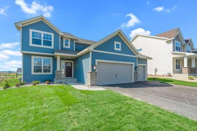 Rogers Single Family Home For Sale: 11421 Creekside Court