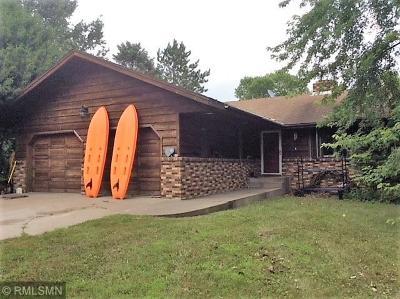 Buffalo Single Family Home For Sale: 374 Bice Avenue SW