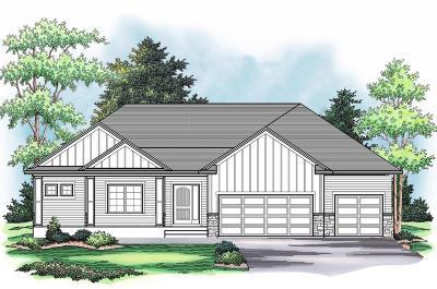 Buffalo Single Family Home For Sale: 2111 Buffalo Run Road