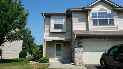 Rogers Condo/Townhouse For Sale: 20576 Twilight Trail