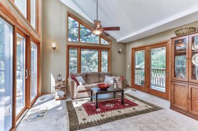 Saint Paul Single Family Home For Sale: 612 Hillwood Court