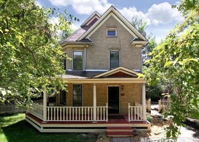 Carver Single Family Home For Sale: 217 3rd Street W
