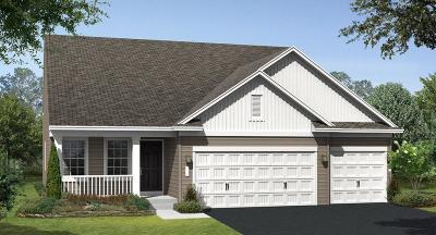 Dayton Single Family Home For Sale: 12140 Pineridge Way N
