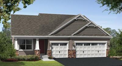 Dayton Single Family Home For Sale: 12320 Pineridge Way N