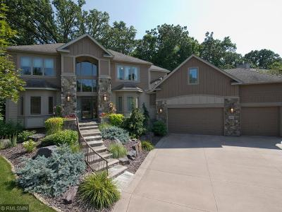 Chaska Single Family Home For Sale: 2871 Ironwood Boulevard